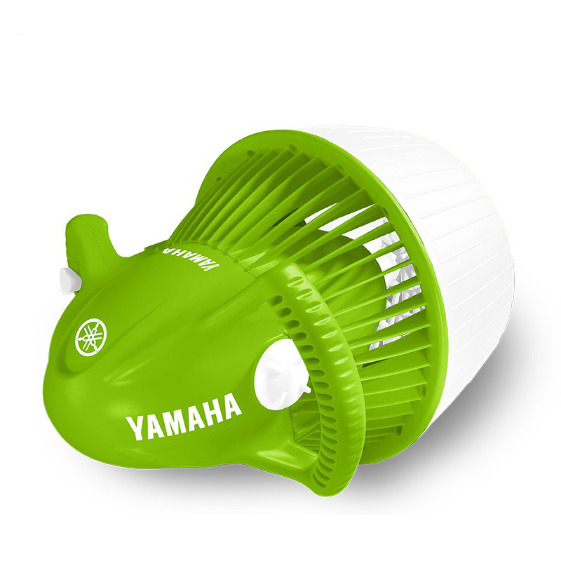 Comparatif scooters sous-marins Yamaha